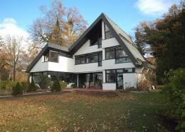 Einfamilienhaus (Seegrundstück), Langenargen