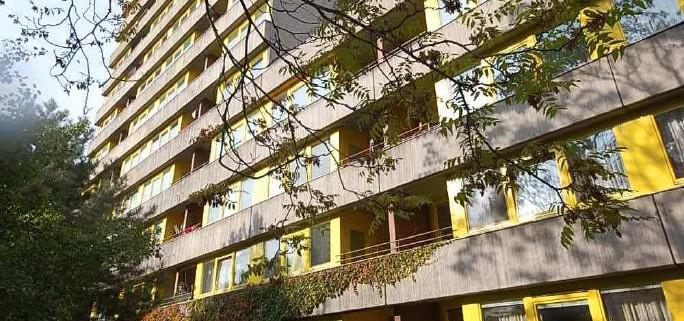Wohnanlage, Berlin