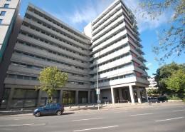 Büroobjekt, Berlin
