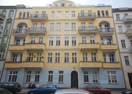 Eigentumswohnung, Berlin