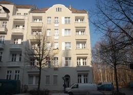 Mehrfamilienhaus, Berlin