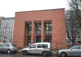 Geschäftshaus, Berlin