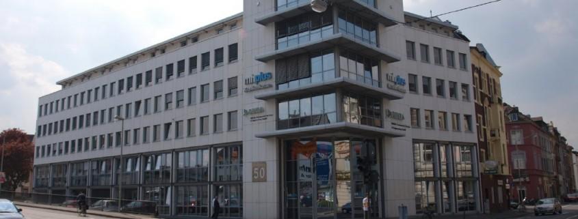 Büroobjekt, Bonn